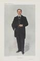 Frederick Jessel Benson (né Jessel Bebro)