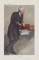 Arthur James Balfour, 1st Earl of Balfour ('Men of the Day. No. 1214.