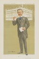 Harry Gordon Selfridge ('Men of the Day. No. 1308.
