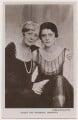 Violet and Prudence Vanbrugh, by Janet Jevons - NPG x198136