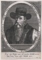 John More, by Klemens Ammon, after  Magdalena de Passe, or after  Willem de Passe - NPG D45887