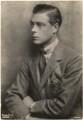 Prince Edward, Duke of Windsor (King Edward VIII), by Hugh Cecil (Hugh Cecil Saunders) - NPG x193298