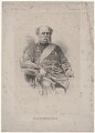 Sir John Jarvis Bisset, by Judd & Co, after  Unknown artist - NPG D45890