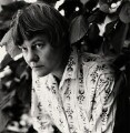 Iris Murdoch, by Anthea Sieveking - NPG x199137
