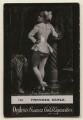 Frances Earle, by Edward Lyddell Sawyer, published by  Ogden's - NPG x193102