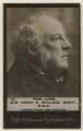 Sir John Everett Millais, 1st Bt, published by Ogden's - NPG x193106