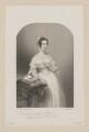 Marguerite Agnes Power, by William Henry Egleton, after  William Drummond - NPG D45895
