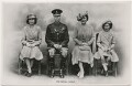'The Royal Family', published by The Photochrom Co Ltd - NPG x193093