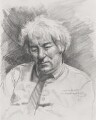 Seamus Heaney, by Peter Edwards - NPG 7003
