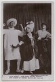 Folk Song: 'The Brisk Young Wodow' (Arts League of Service Travelling Theatre), by Madame Yevonde - NPG x198145
