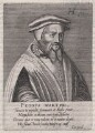 Pietro Vermigli, by Hendrik Hondius (Hond) - NPG D45996