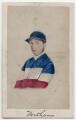 George Fordham, possibly by William Henry Mason - NPG Ax199165