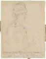 Eveleen Myers (née Tennant), by Sir John Everett Millais, 1st Bt - NPG D46002