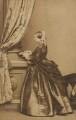 Queen Victoria, by John Jabez Edwin Mayall - NPG Ax196500
