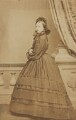 Victoria, Empress of Germany and Queen of Prussia, by John Jabez Edwin Mayall - NPG Ax196511