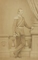 Louis IV, Grand Duke of Hesse and by Rhine, by John Jabez Edwin Mayall - NPG Ax196512