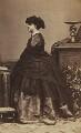 Princess Marie Clotilde Bonaparte, by Disdéri - NPG Ax196532