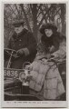 Fred Terry; Julia Emilie Neilson, published by Rotary Photographic Co Ltd - NPG x198158