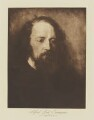 Alfred, Lord Tennyson, published by T. Fisher Unwin, after  George Frederic Watts - NPG Ax199209