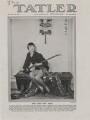 Anna May Wong, by Fred Daniels - NPG x193441
