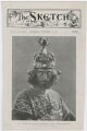 Sir Johnston Forbes-Robertson as Macbeth, by Baron Adolph de Meyer - NPG x193450