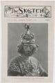 Sir Johnston Forbes-Robertson as Macbeth, by Baron Adolph de Meyer - NPG x193450