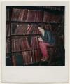 Brian Griffin, by Mark Haworth-Booth - NPG x199222