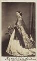 Agnes Wickham (née Gladstone)