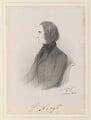 Franz Liszt, by Richard James Lane, after  Alfred, Count D'Orsay - NPG D45965