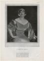 Elizabeth (née Asquith), Princess Bibesco, by Baron Adolph de Meyer - NPG x193454