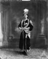 Sir Bhawani Singh Bahadur, Maharaja Rana of Jhalawar, by Bassano Ltd - NPG x183674