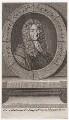 Denzil Holles, 1st Baron Holles, published by John Hinton, after  Unknown artist - NPG D46020
