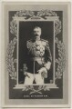 Herbert Kitchener, 1st Earl Kitchener, by Bassano Ltd, published by  Rotary Photographic Co Ltd - NPG x196988