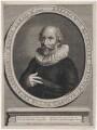 Abraham Bloemaert, published by Nicolaes Visscher II, after  Unknown artist - NPG D46088