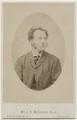 Sir John Everett Millais, 1st Bt, by London Stereoscopic & Photographic Company - NPG x196858