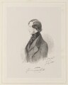 Charles Tyrwhitt, by Richard James Lane, after  Alfred, Count D'Orsay - NPG D45982