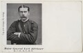 Herbert Kitchener, 1st Earl Kitchener, after Elliott & Fry - NPG x196882