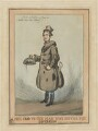 Sir Robert Peel, 2nd Bt ('The Cad to the Man Wot Drives the Sovereign'), by William Heath, published by  Thomas McLean - NPG D46071