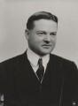 Herbert Hoover, by Langfier Ltd - NPG x194367