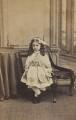Elinor Rendel (née Strachey), by Howard, Bourne & Shepherd - NPG Ax160914