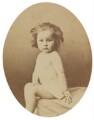 Dorothy Bussy (née Strachey), by Robert Faulkner - NPG Ax160917