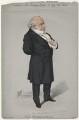Sir Moses Haim Montefiore, 1st Bt, by 'Pet', printed by  Stevens & Co - NPG D46110