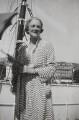 Clementine Ogilvy Spencer-Churchill (née Hozier), Baroness Spencer-Churchill, by Lady Evelyn Hilda Stuart Moyne (née Erskine) - NPG Ax183137