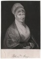Elizabeth Fry, by John Cochran, after  Charles Robert Leslie - NPG D46117