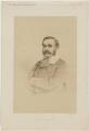 William Edward Oakley, printed by Vincent Brooks, Day & Son - NPG D46124