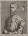 Hendrik Met de Bles, attributed to Johan Wierix - NPG D46188