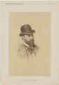 King Edward VII, printed by Vincent Brooks, Day & Son - NPG D46130