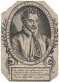 Guillaume Leblanc, by Thomas de Leu - NPG D46190