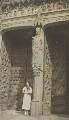 Lady Evelyn Hilda Stuart Moyne (née Erskine), by Unknown photographer - NPG Ax183107