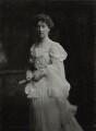 Princess Helena Victoria of Schleswig-Holstein, by Lafayette (Lafayette Ltd) - NPG Ax29356